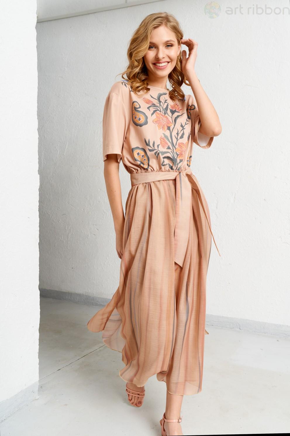 М3459P платье женское