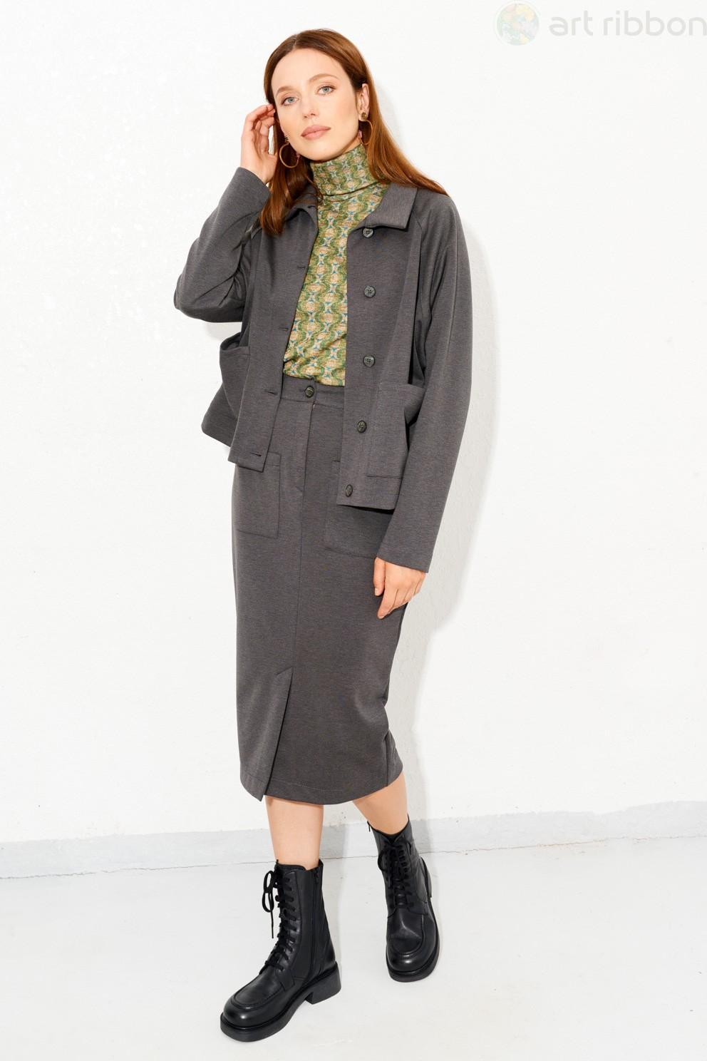 М3553Y юбка женская