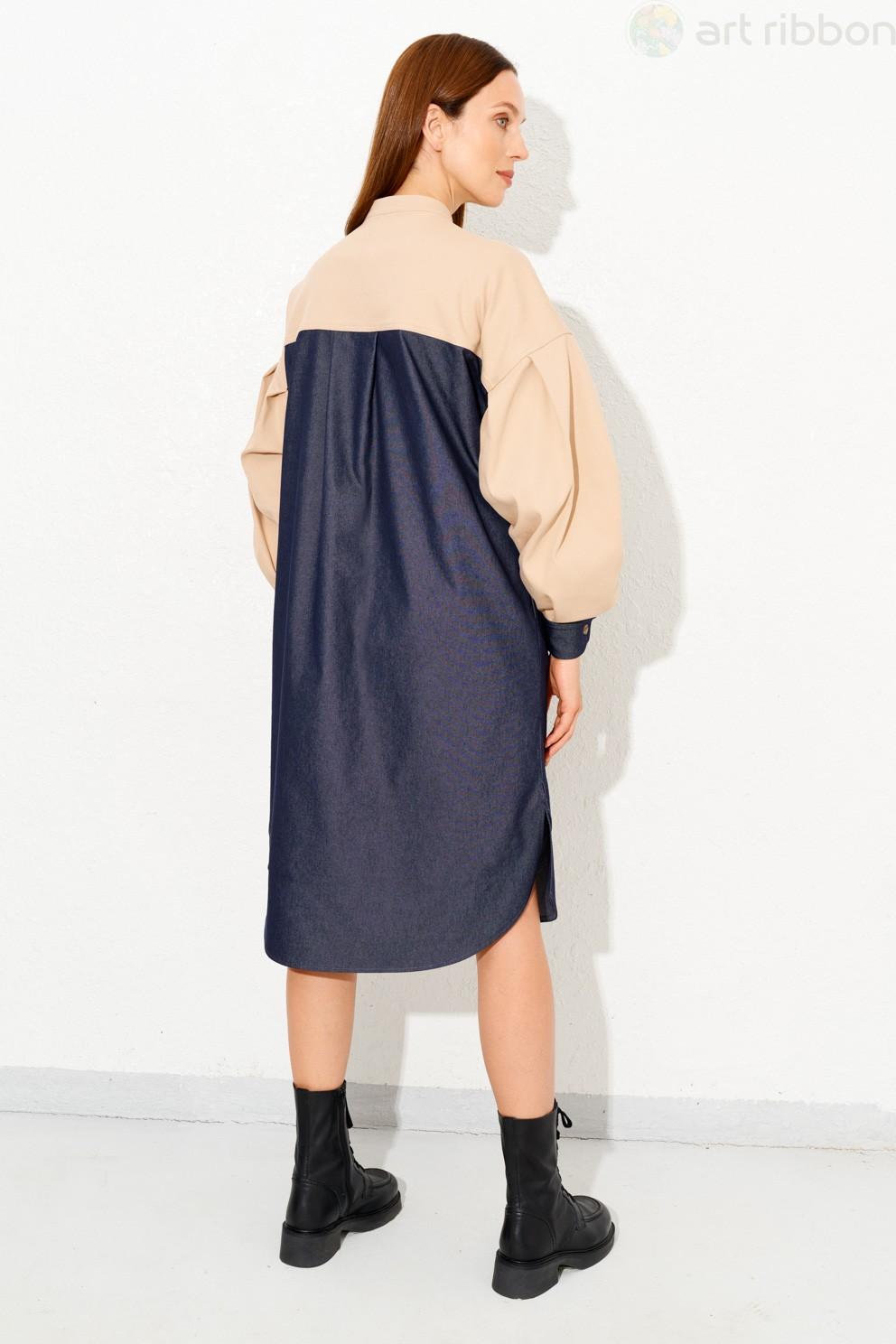 М3559P платье женское