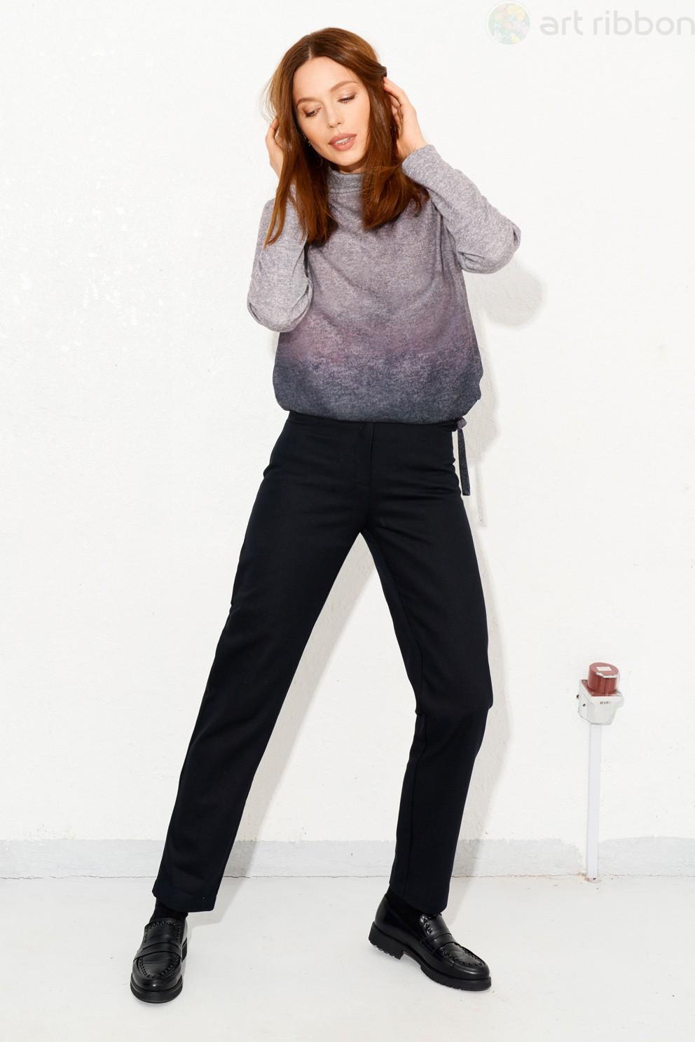 М3565B брюки женские