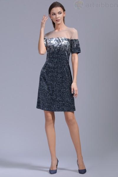 М3438P платье женское