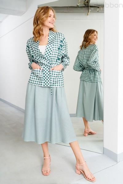 М3440Y юбка женская