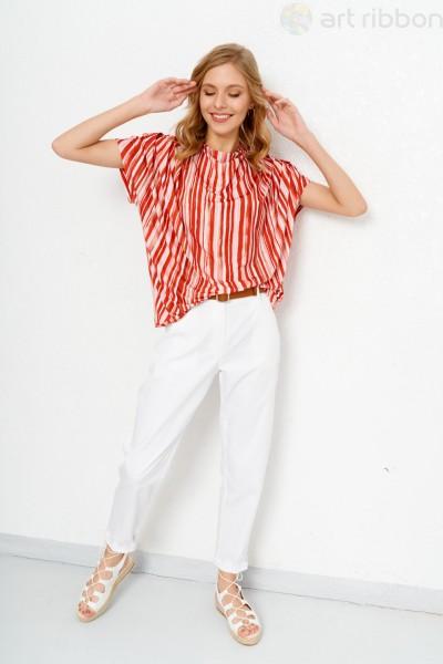 М3471T блузка женская