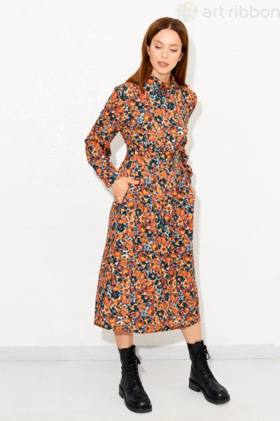 М3531P платье женское