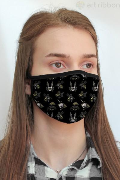М7009 маска защитная