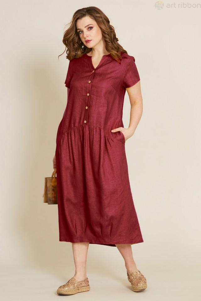 М2982Р_2 платье женское