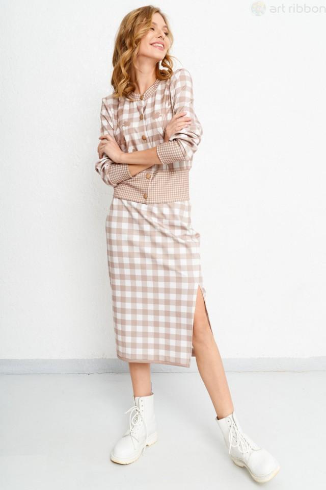 М3445Y юбка женская