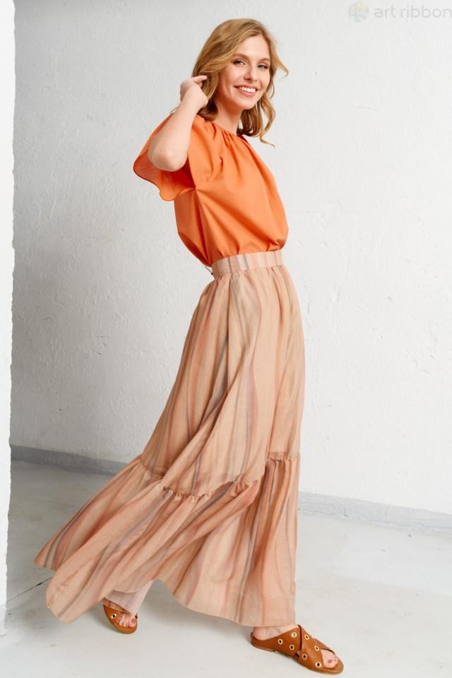 М3474Y юбка женская