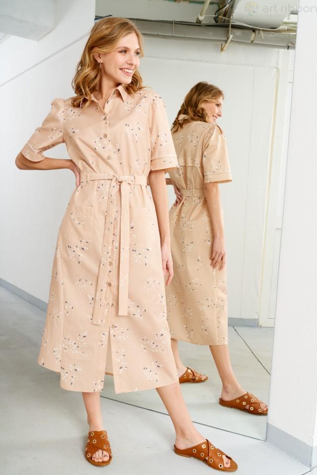 М3487P платье женское