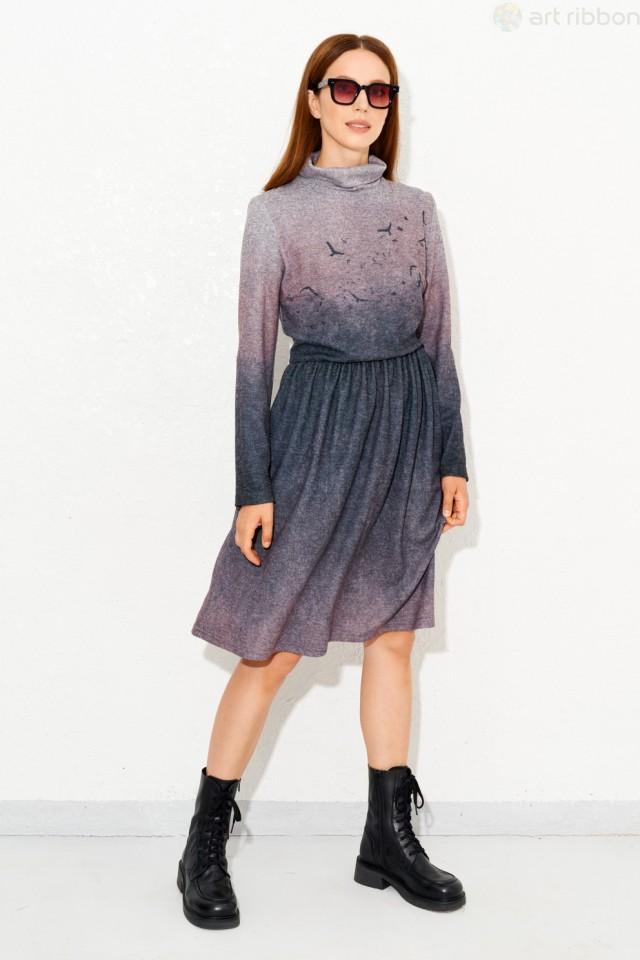 М3511P платье женское