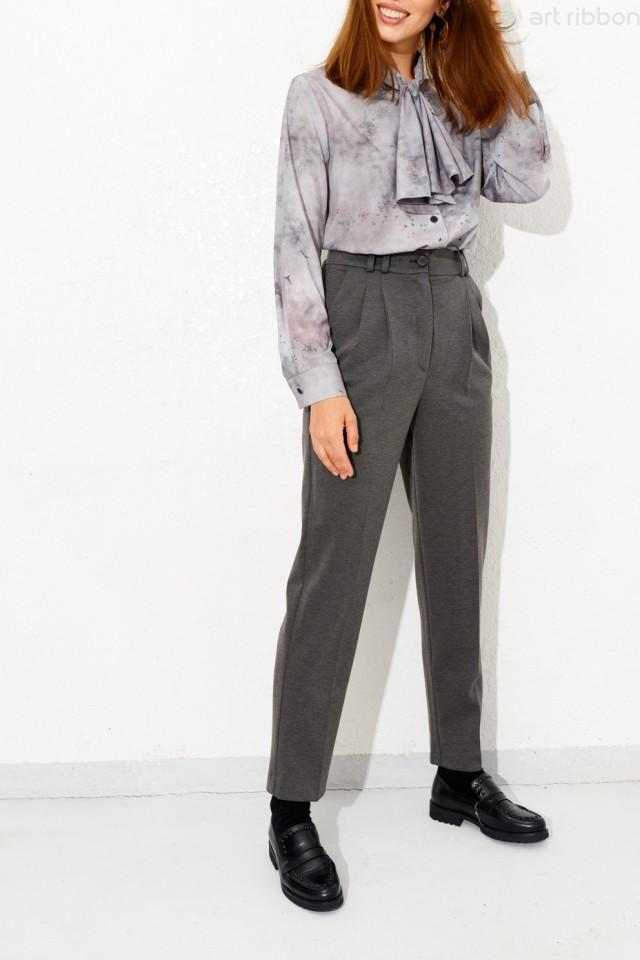 М3514B брюки женские